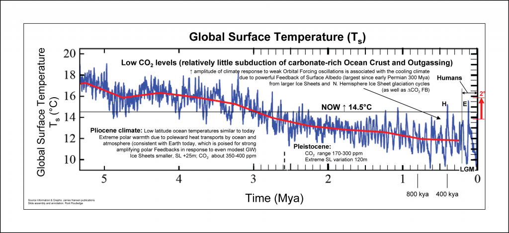 Is the earths climate in trouble pigs and sheep a libertarian blog temperature for last 55 million years plus co2 range estimates publicscrutiny Image collections