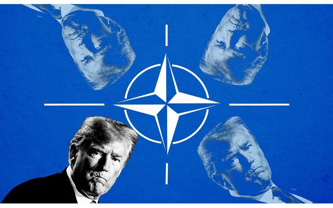 Nattering Nabobs of NATO