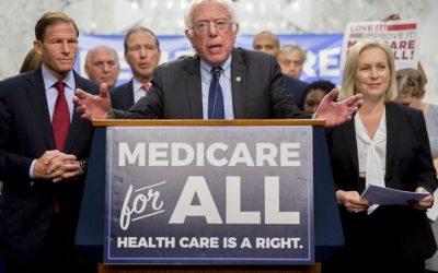 Bernie's Health Care Conceit