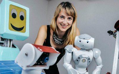 The Robots Aren't Coming
