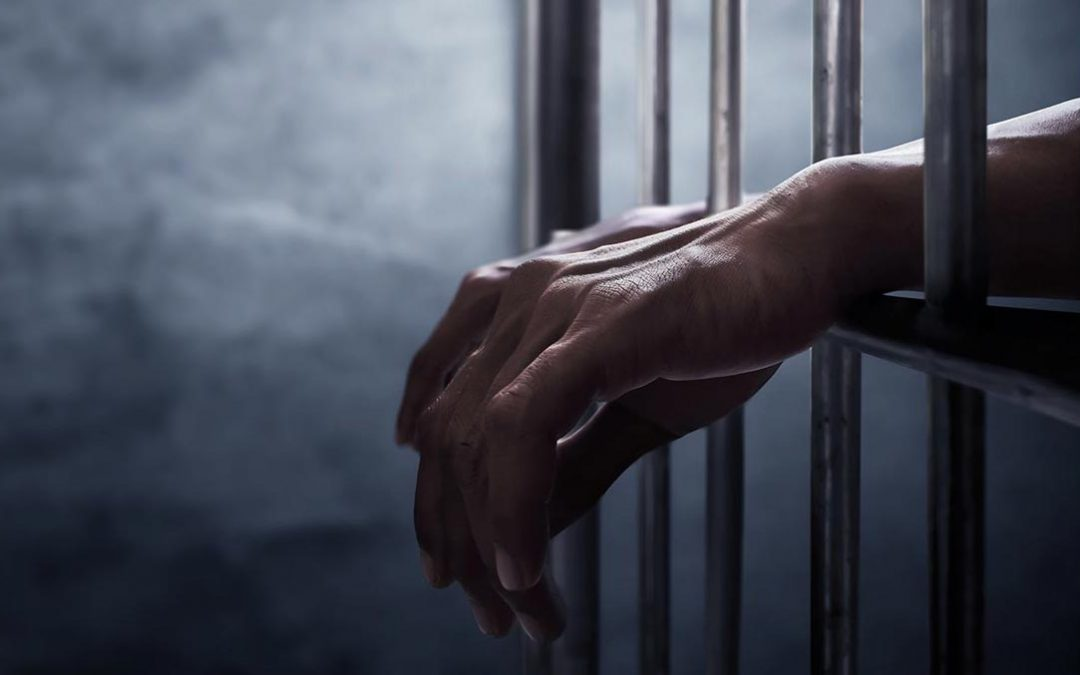 Incarcerating The Ill – An Introduction