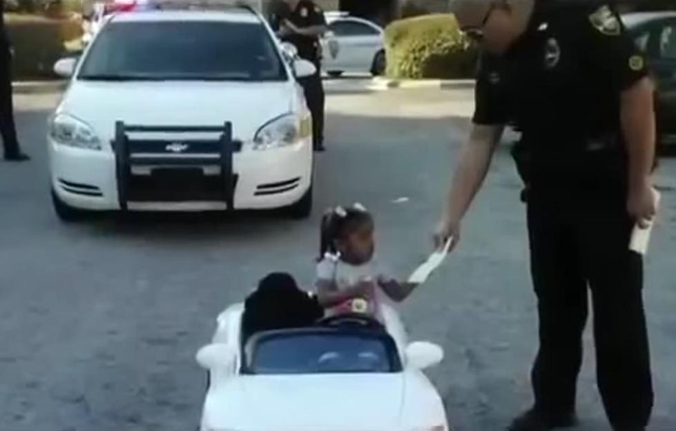 Policing Incentives Matter